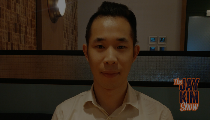 50: Andy Chan, Co-Founder Qupital