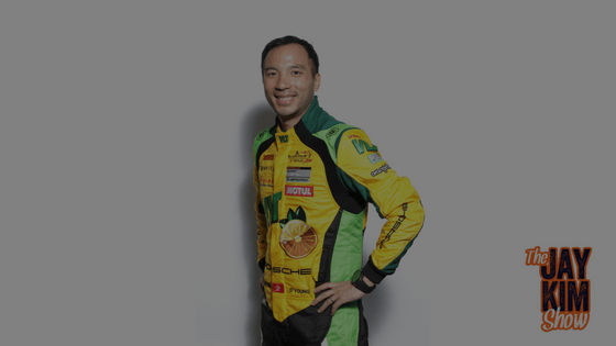 26: Darryl O'Young, Three-time Macau Grand Prix Champion