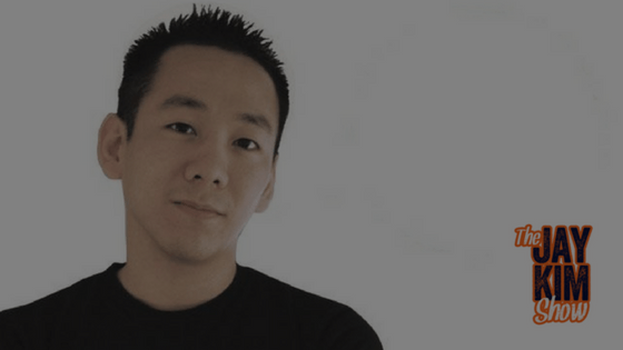 32: Patrick Lee, Co-Founder of Rotten Tomatoes