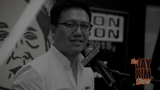 25: Alan Chan, Founding Partner at Vectr Ventures