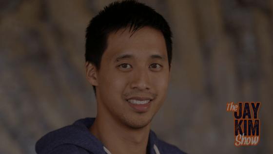 20: Benny Luo, Founder of NextShark Media