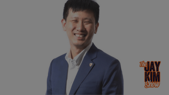 31: Bernard Leong, Creator of the Analyse Asia Podcast
