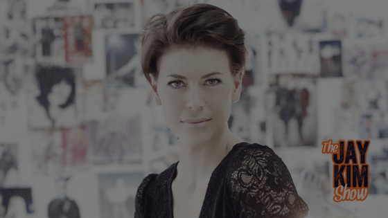 2: Catherine van der Meulen, Founder of THiNK Business Services