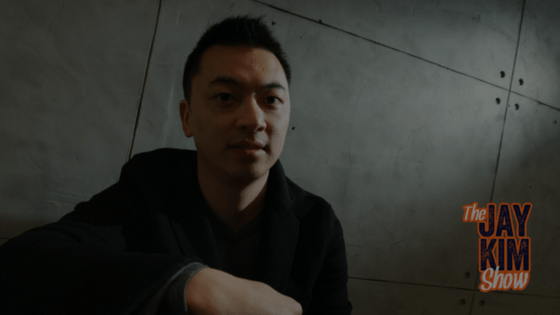 8: Danny Yeung, CEO of Groupon East Asia