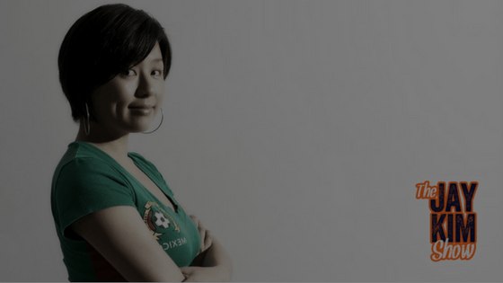 35: Edith Yeung, Partner at 500 Startups Mobile Collective