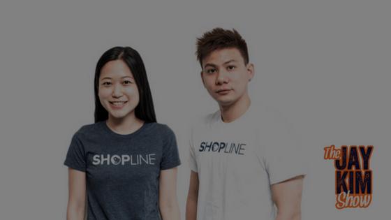 13: Fiona Lau, Co-Founder of Shopline
