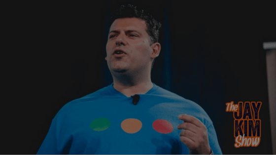 38: James Giancotti, CEO and Co-Founder of Oddup