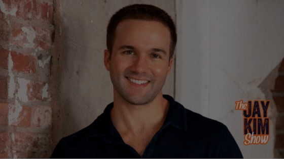 27: John Lee Dumas, Host of Entrepreneur On Fire