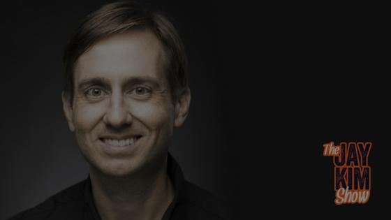 34: Josh Steimle, Founder of MWI Digital Marketing