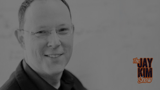 39: Kent Langley, Chief Exponential Officer at ProductionScale