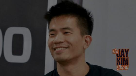 30: Khailee Ng, Managing Partner at 500 Startups