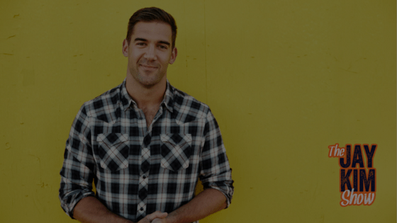 15: Lewis Howes and The School of Greatness
