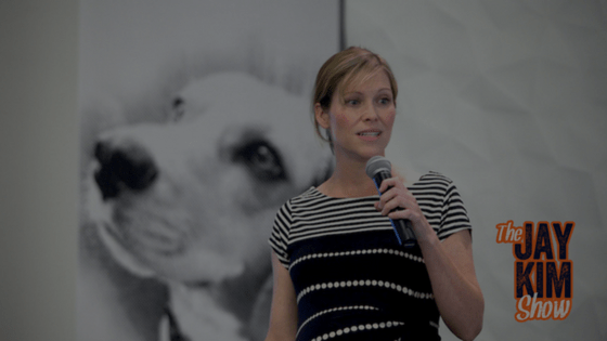 22: Megan Casey, Founder of Squidoo and Pack