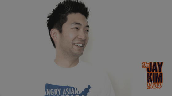 46: Phil Yu, Founder and Editor of AngryAsianMan.com