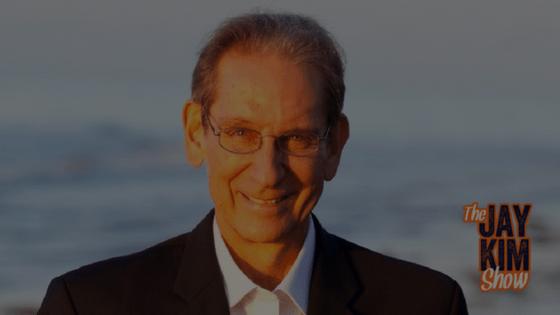 Dr  John Ratey, Author of Spark | Jay Kim Show