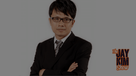 47: Shing Chow, Founder of Lalamove