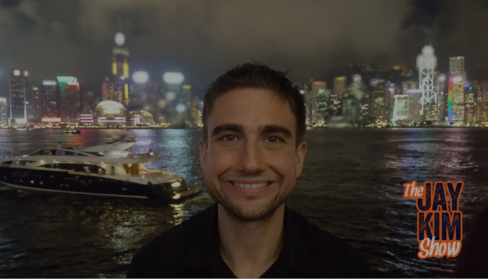 54: Mike Michelini, Founder of Global From Asia