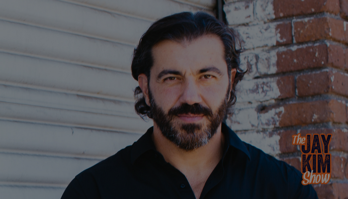 64: Bedros Keuilian, CEO Fit Body Boot Camp