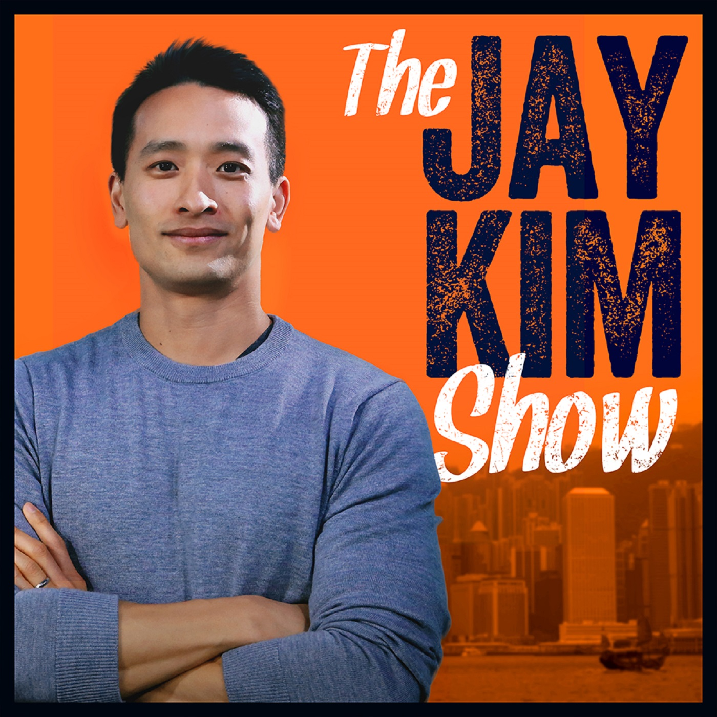 The Jay Kim Show : Entrepreneurship | Investing | Startups