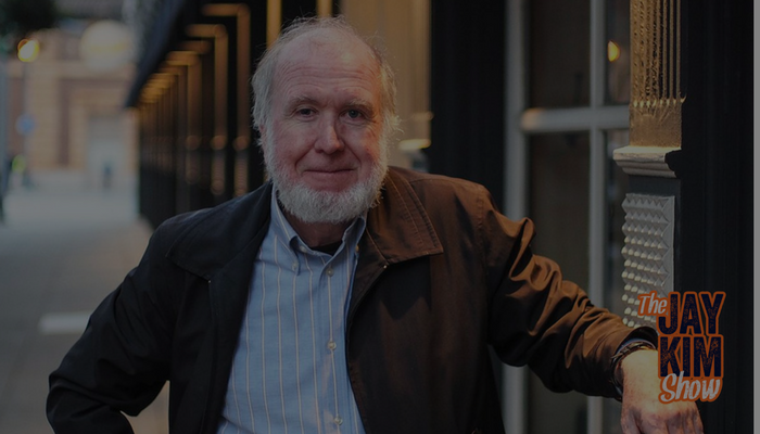 63: Kevin Kelly, co-founder Wired Magazine, author of The Inevitable