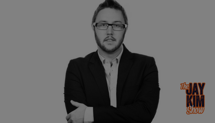 68: Kyle Ellicott, entrepreneur, co-founder and Chief Labs Officer of ReadWrite Labs