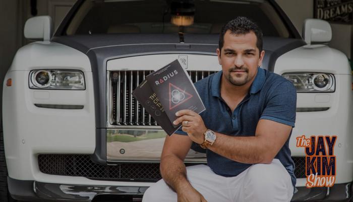 67: Pejman Ghadimi, entrepreneur, author, founder of VIP Motoring and Secret Entourage