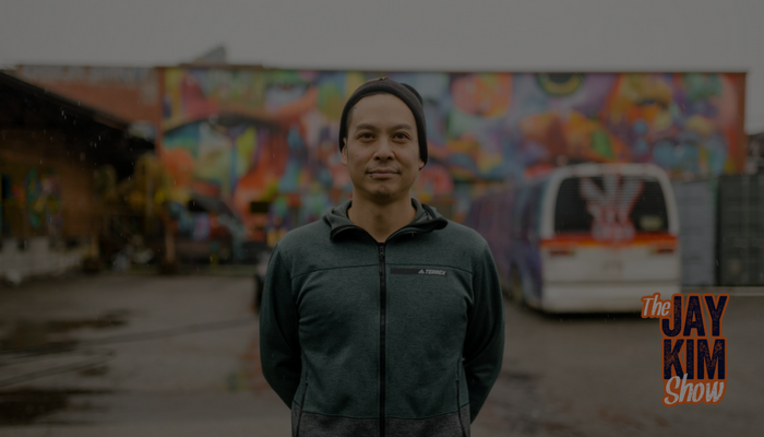 74: Ash Chan, founder of The Container Yard