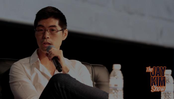 77: Sae Min Ahn, managing partner of Rakuten Ventures